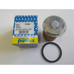 Filtr paliwa C496