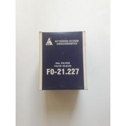 Filtr oleju F0-21.227