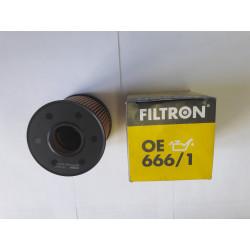Filtr oleju OE 666/1