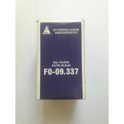 Filtr oleju F0-09.337