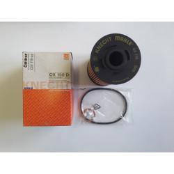Filtr oleju OX 150 D