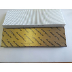 Filtr kabinowy B4W005PR