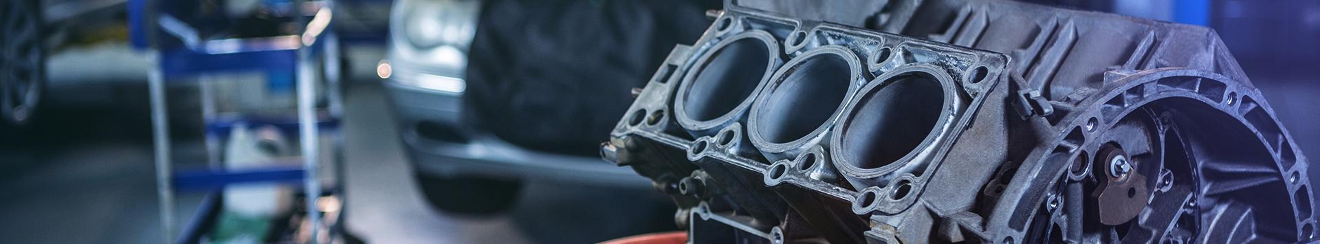 Szeroki wybór części do Twojego samochodu